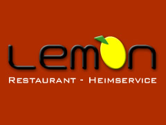 Pizzeria Lemon Logo