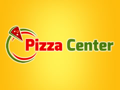 Pizza Center Steppach Logo