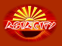 Asia City Restaurant Logo