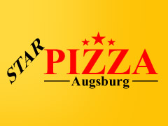 Star Pizza Logo